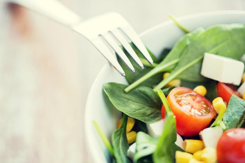 Technologiczne wsparcie zdrowej żywności