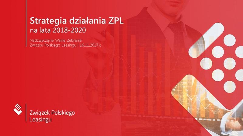 Strategia działania ZPL