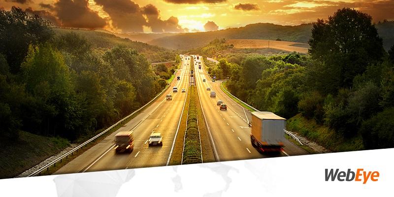 Zmiany w transporcie ciężarowym