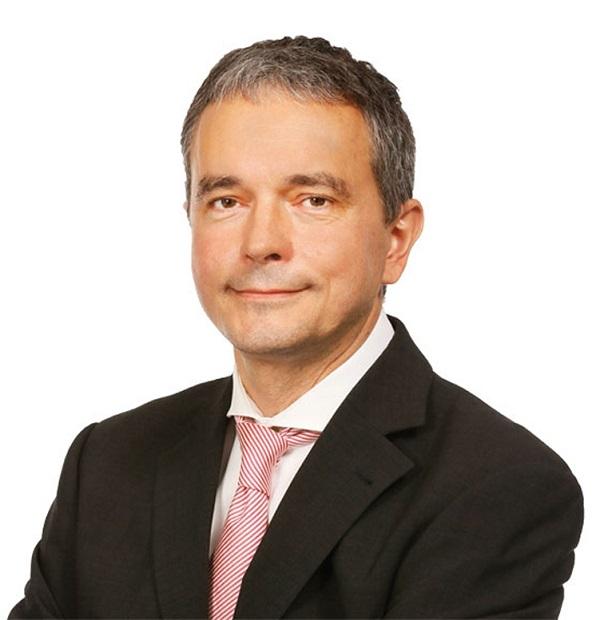 Nowy szef globalnej sieci  Dachser Air & Sea Logistics