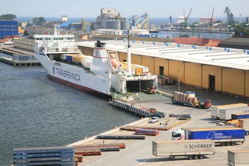 Zmiany w składzie zarządu OT Logistics