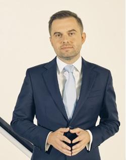 Nowy prezes KUKE
