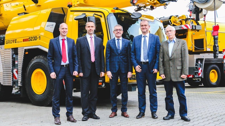 Manitowoc-appoints-new-Grove-distributor-in-Poland