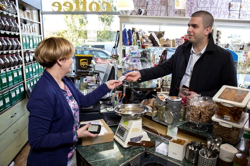 Elektroniczne zakupy ponad granicami