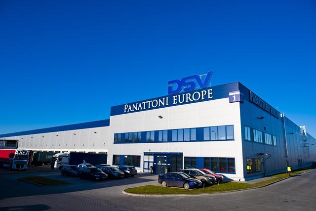 Nowa siedziba DSV Solutions