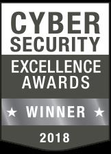 Nagrodzona cybernetyczna tarcza