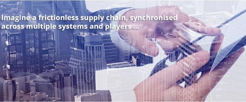 Komunikacyjna platforma łańcucha dostaw