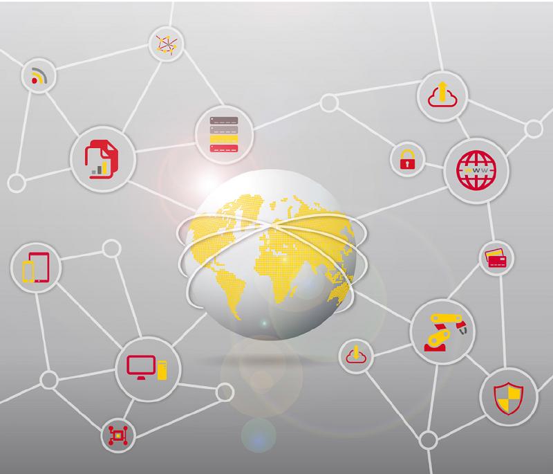 Cyfryzacja w łańcuchach dostaw