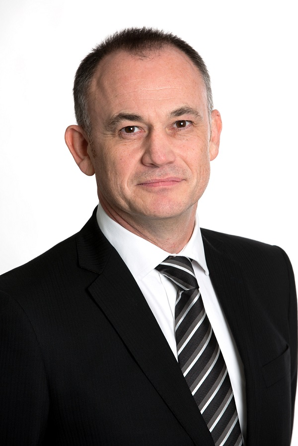 David Hutchings_dyrektor EMEA w firmie Cushman & Wakefield,