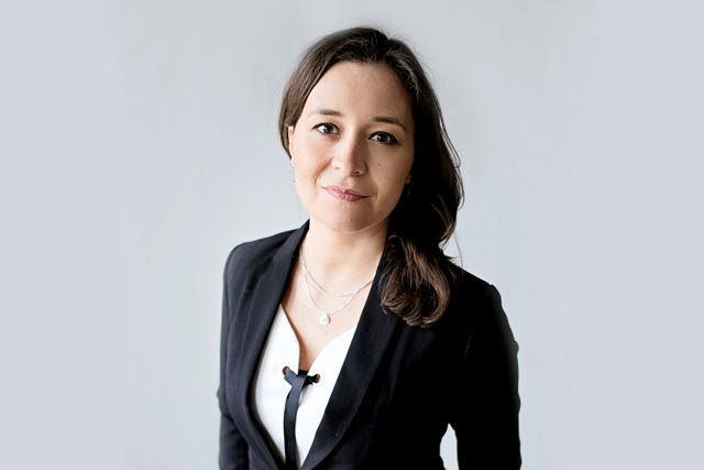 Marta Pyziak pokieruje łódzkim biurem Cresa