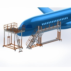 Produkty specjalne dla lotnictwa