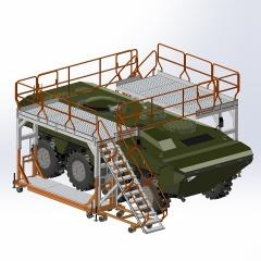 Produkty specjalne dla wojska