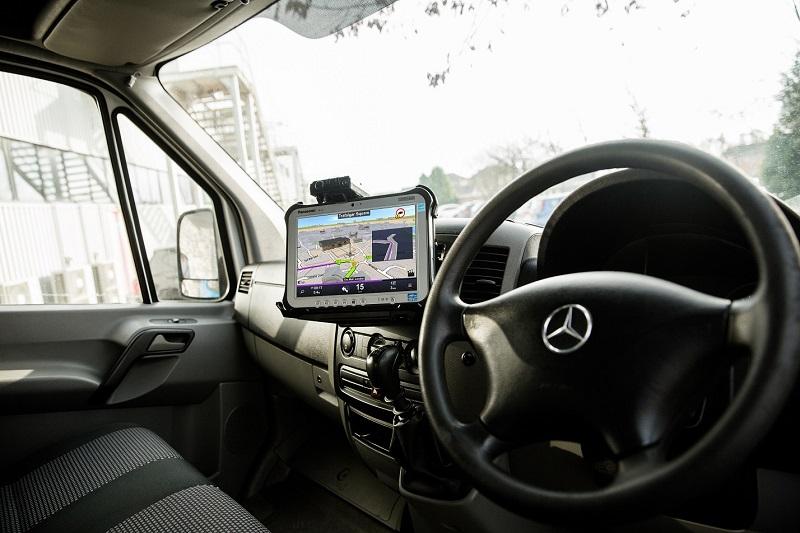 Najlepsze rozwiązania do nawigacji mobilnej