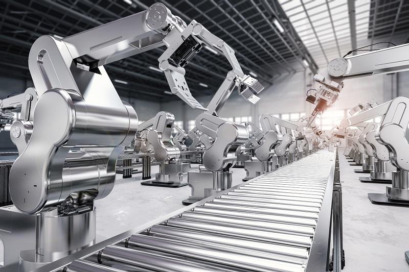 Targi przemysłowej rewolucji