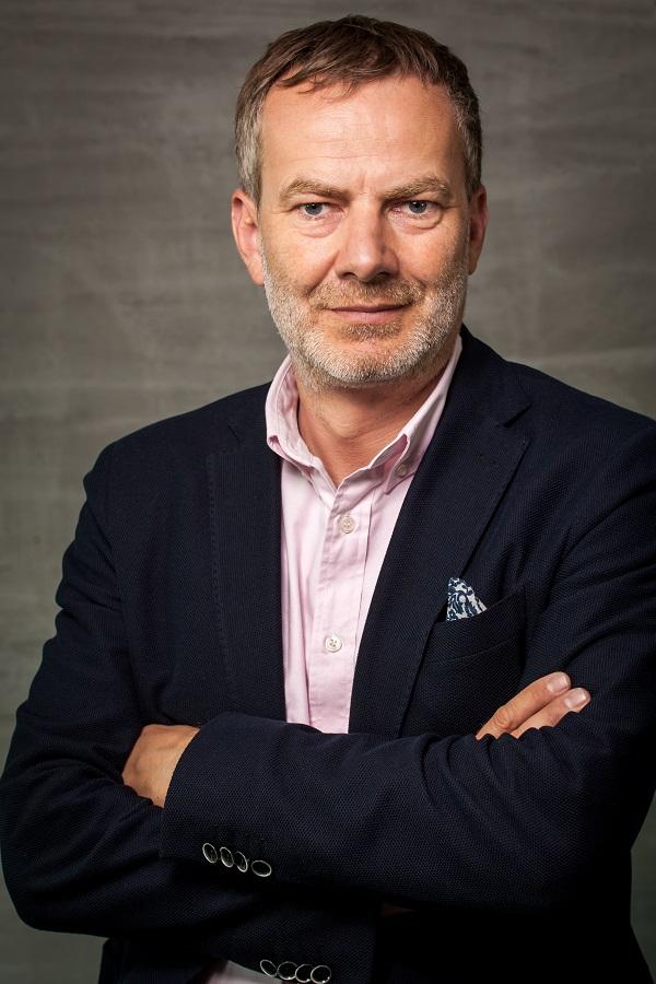 Tomasz Lubowiecki, prezes zarządu 7R S.A.