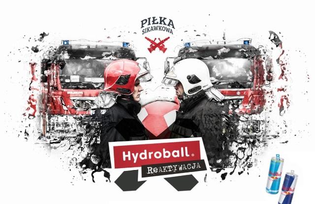 Hydroball na targach SAWO 2018
