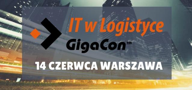 Konferencja IT w Logistyce GigaCon