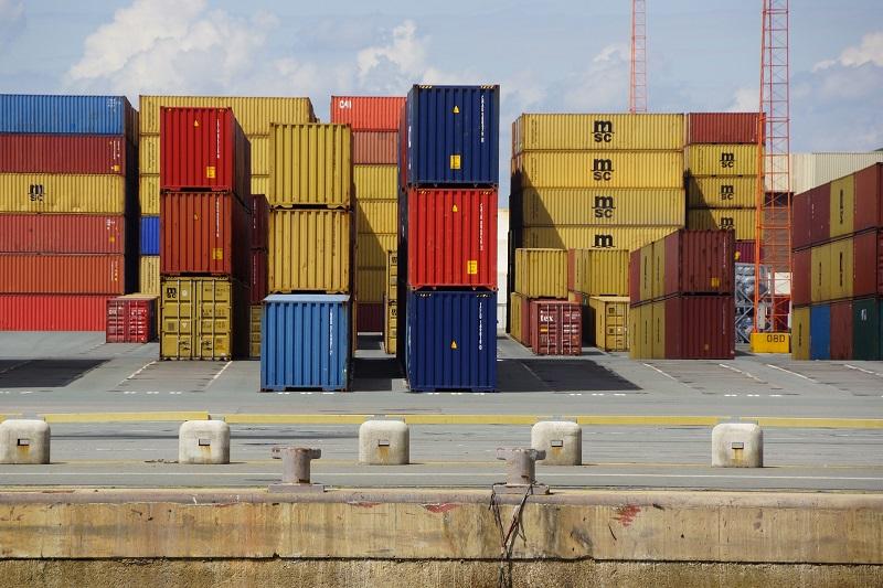 Efektywność wykorzystania kontenerów