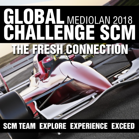 Global Challenge SCM - The Fresh Connection 2018