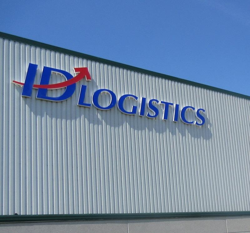 Logistyczna obsługa sklepu internetowego E. Leclerc