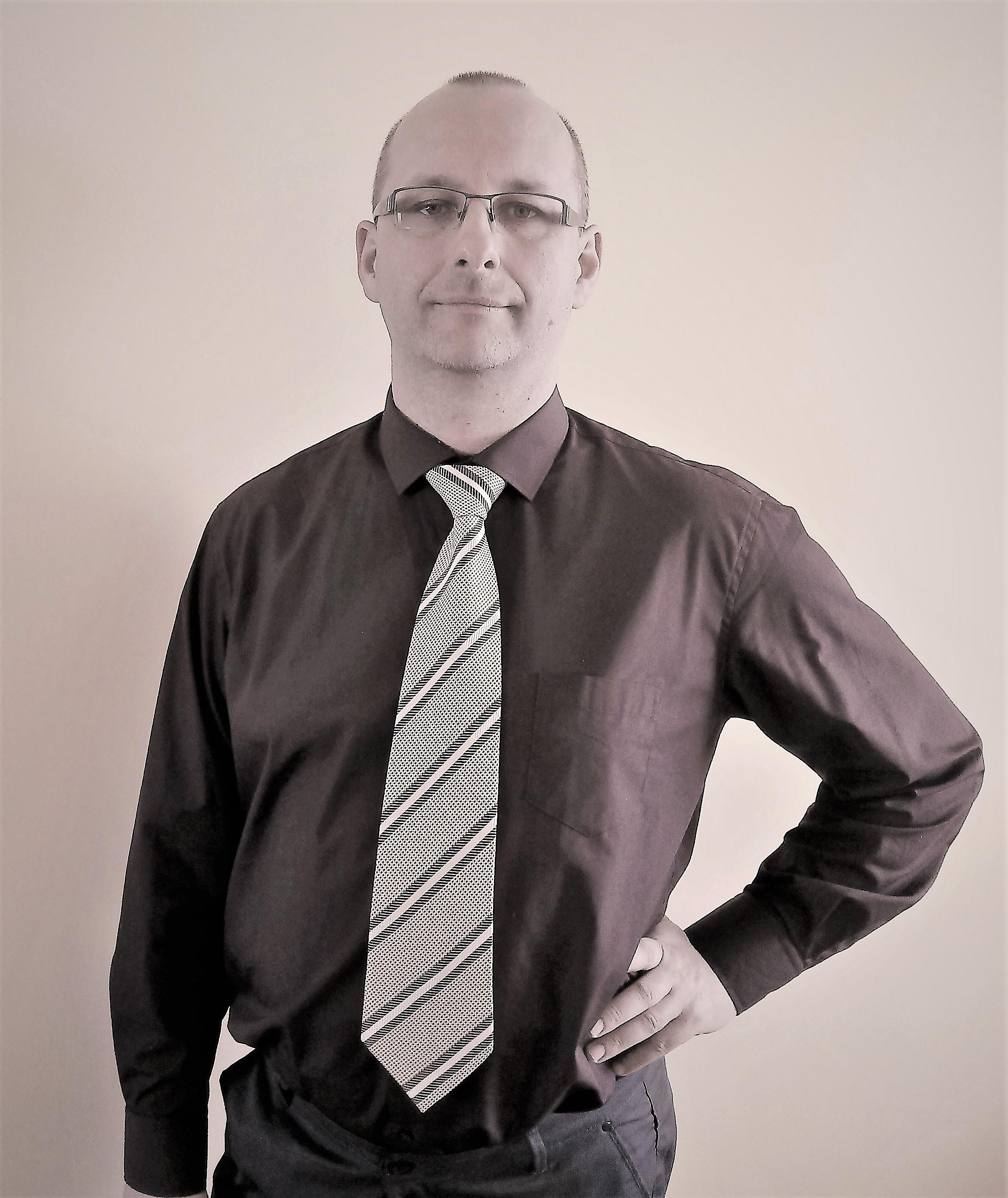 Rafał Rybarczyk szefem Hussar Transport w Poznaniu