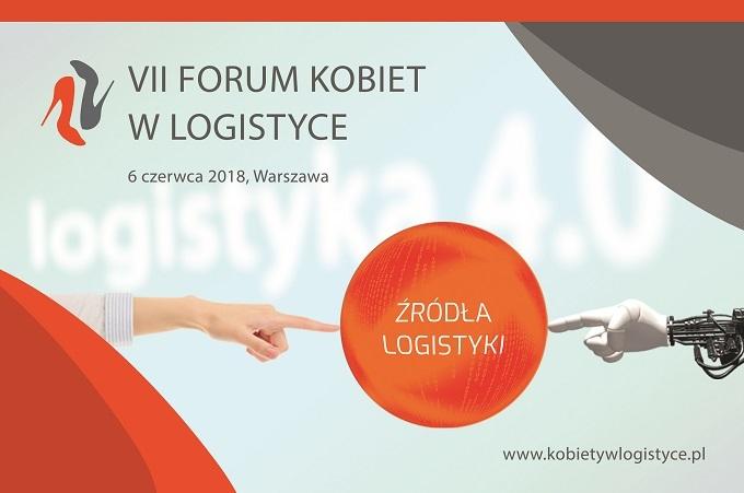 """O """"źródłach logistyki"""" na Forum Kobiet w Logistyce"""