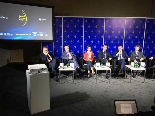10-ta edycja Europejskiego Kongresu Gospodarczego