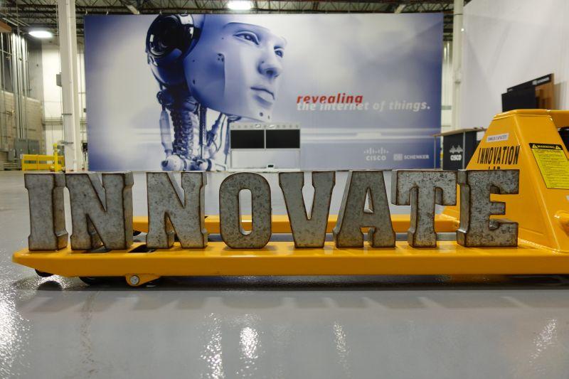 Podwójna moc innowacyjnych technologii
