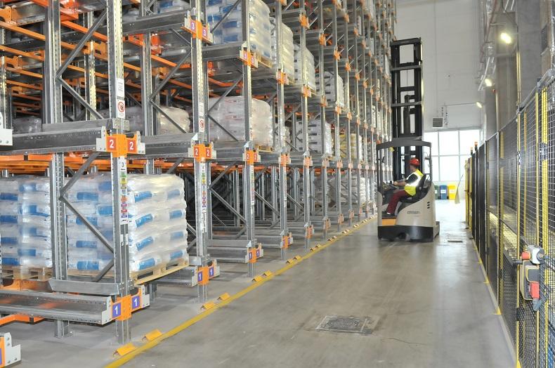 Zwiększone możliwości operacyjne produktów solnych