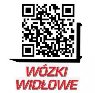 Logo Wózki Widłowe Paweł Prędki