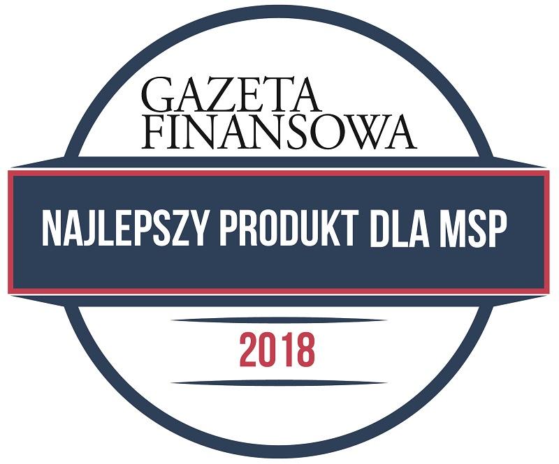 Nagroda za najlepszy produkt