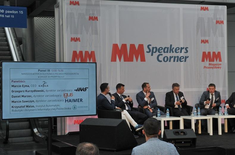 Targi ITM_konferencja