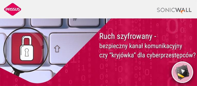 Bezpieczeństwo w sieci internetowej
