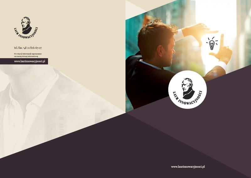 Start-upy w konkursie Laur Innowacyjności 2018