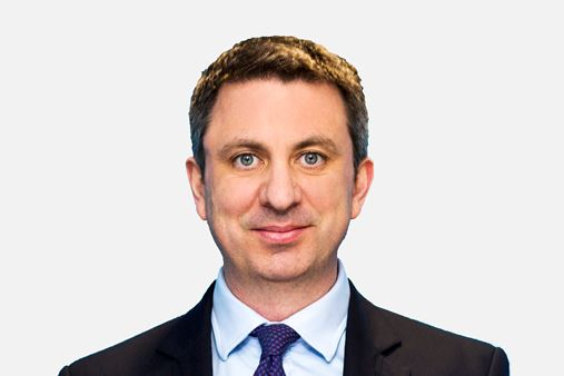 Nowy Dyrektor Finansowy (CFO) w Logicor