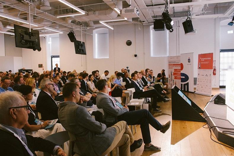 Podsumowanie programu Laureaci 4 Edycji programu MIT Enterprise Forum Poland