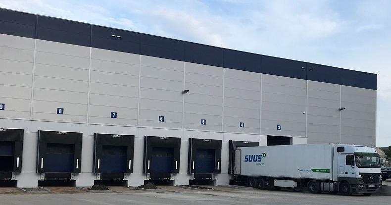ROHLIG SUUS Logistics, Oddział Białystok