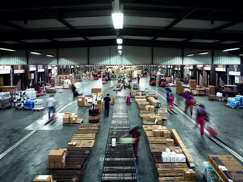 Optymalizacja czasu pracy i wydajności