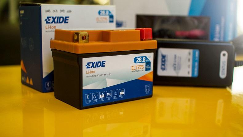 Fot Exide_Li-Ion