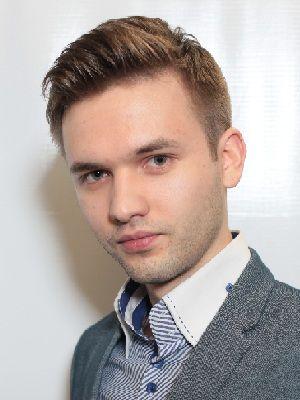 Vitali Lazovskiy,Kierownik ds. bezpieczeństwa łańcucha dostaw w AsstrA-Associated Traffic AG.