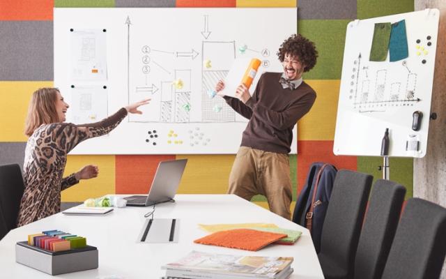 Jak poprawić wydajność w pracy?