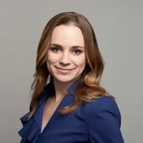 Katrzyna Kowalska, wiceprezes Zarządu KUKE S
