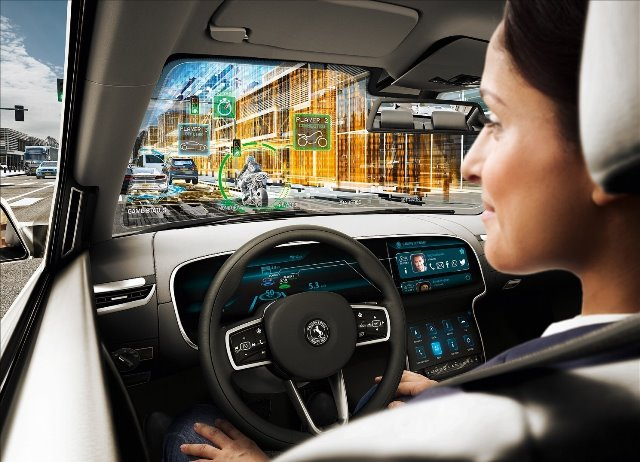 Dobre warunki drogowe sprzyjają wypadkom