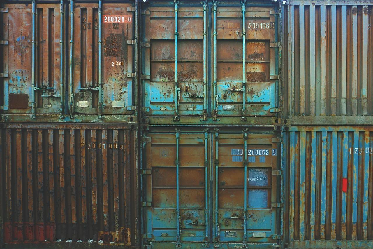 Czy wiesz, gdzie znajdują się Twoje kontenery?