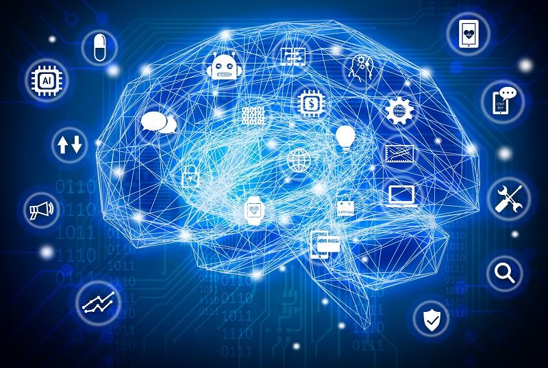 Sztuczna inteligencja w logistyce magazynowania