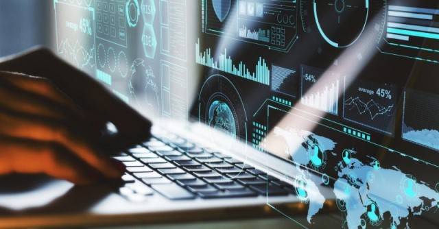 Technologia blockchain dla portalu VGM