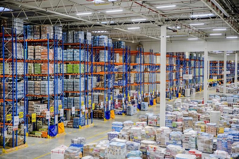 Nowatorskie  rozwiązania logistyczne