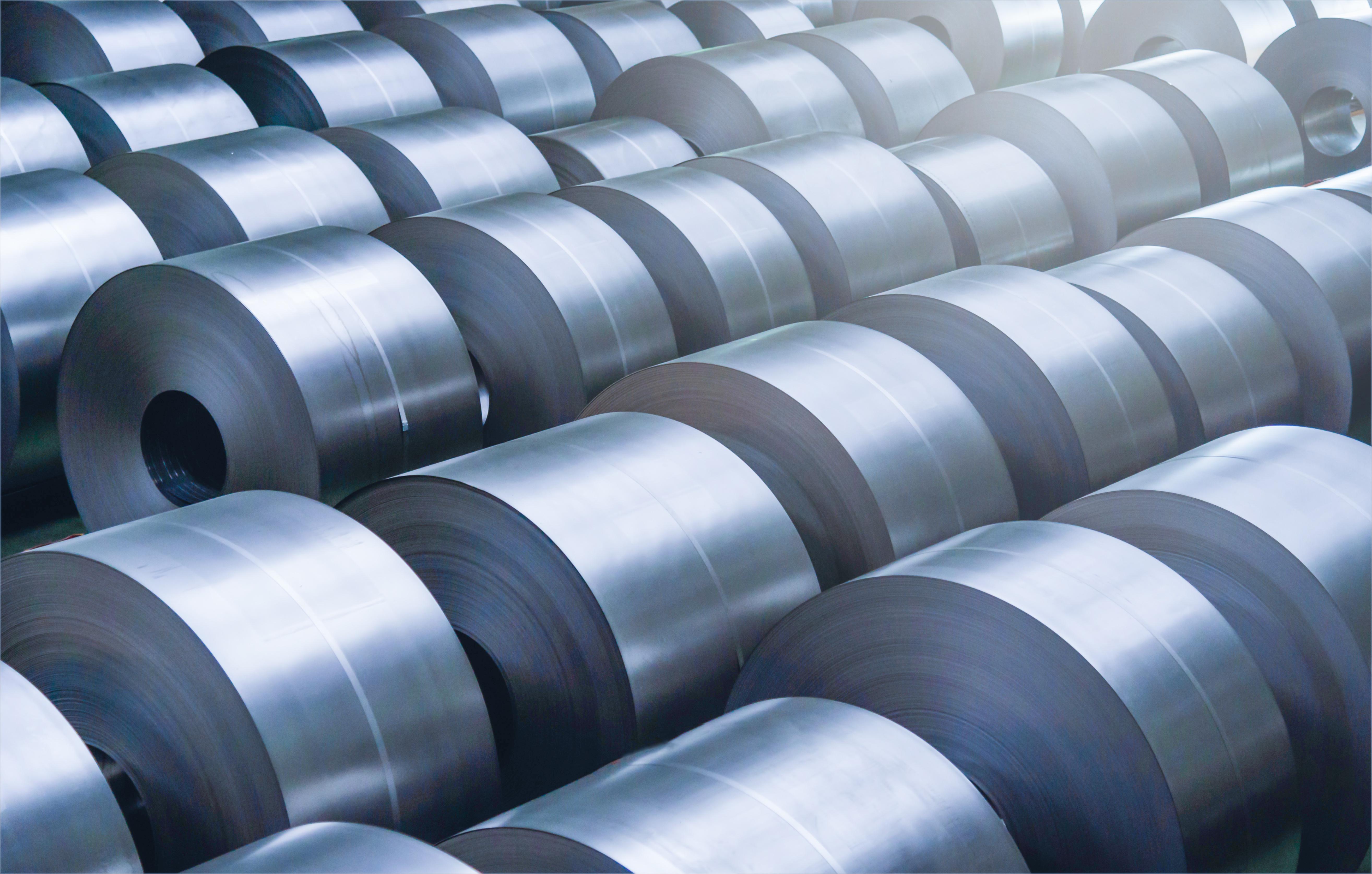Transport stali i wyrobów stalowych