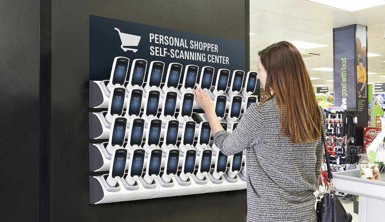 Nowy standard osobistych zakupów