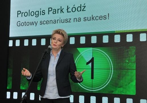 Hanna Zdanowska, Prezydent Miasta Łodzi